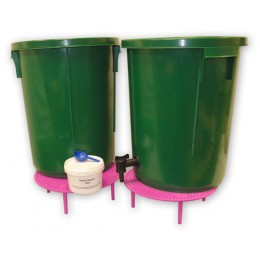 Kitchen and Garden Waste Composter