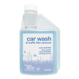 Car Wash - Penetrating cleaner cuts through oil, grease, soils, and carbon quickly - leaves a protective micro film to resist rapid re-soiling