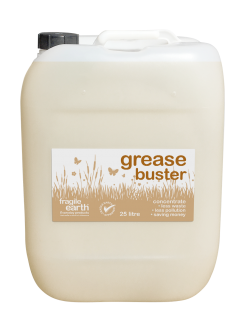 Grease Buster Liquid (Only) 25 Litre
