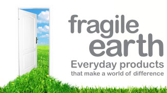 Fragile Earth | Environmentally Friendly Cleaning Products